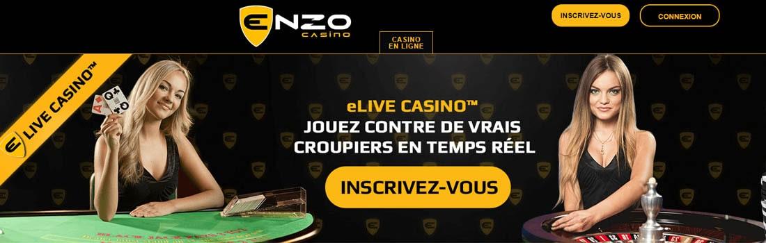 Enzo Casino