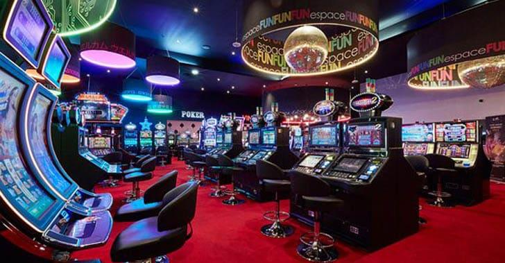 Casino Partouche en ligne