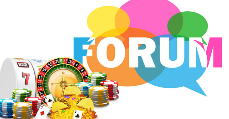 Choisir un casino grâce aux forums de joueurs