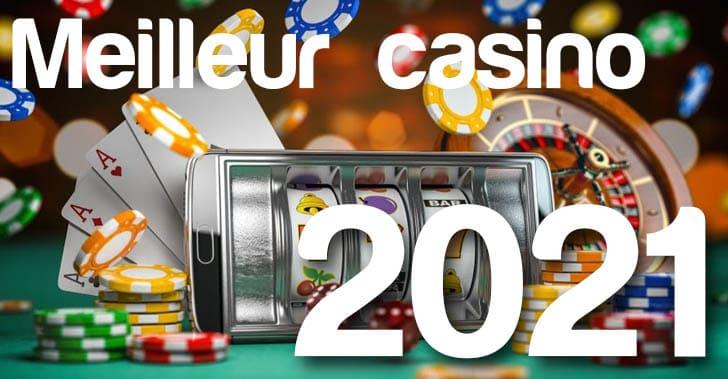 Casino en ligne 2021 le plus rentable !